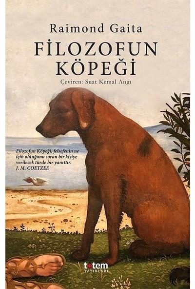 Filozofun Köpeği - Raimond Gaita