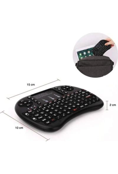 Piranha 2385 Kablosuz Mini Klavye