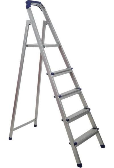 Yıl-Tem 4+1 Basamaklı Merdiven