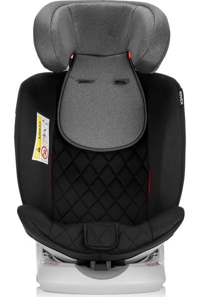 Baby2go Rover Plus 0-36 kg Isofixli Çocuk Oto Koltuğu