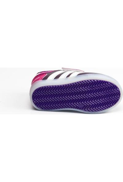 Sanbe 128 - 5305 Kız Çocuk Spor Ayakkabısı(21-25)