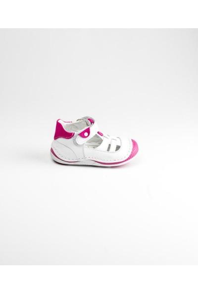 Sanbe 305-2902 Deri İlkadım Ayakkabı