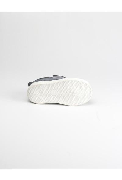 Sanbe 316 - 6102 Deri Bebek Ayakkabı