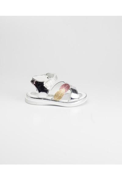 Sanbe 501 - 4603 Deri Bebek Sandalet
