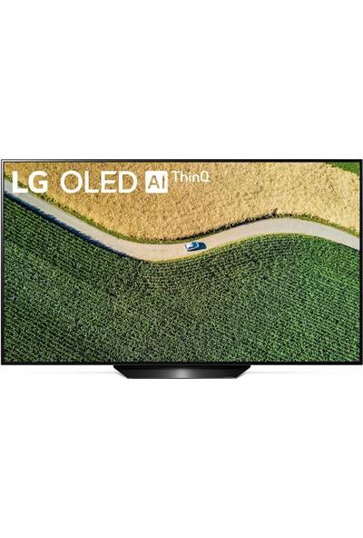 """LG OLED55B9SLA 55"""" 140 Ekran Uydu Alıcılı 4K Ultra HD Smart OLED TV"""