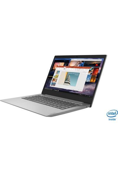 """Lenovo IdeaPad Intel Celeron N4020 4GB 128GB SSD Freeods 14"""" Taşınabilir Bilgisayar 81VU0044TX"""