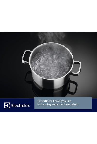 Electrolux LIT60428C İndüksiyonlu Ankastre Ocak