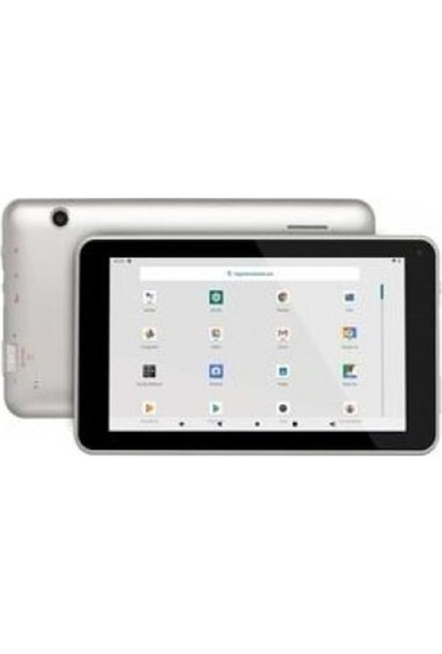 """Redway 7 16 GB 7"""" Android 9.0 GO Edition Wifi + Cellular Tablet"""