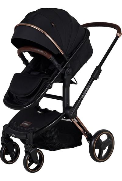 Prego Quattro Vip Travel Bebek Arabası 2079