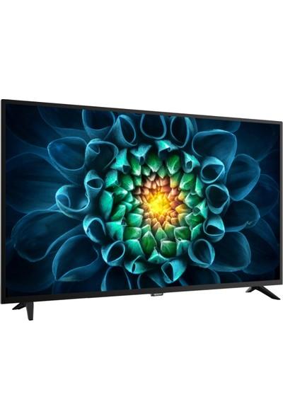 Sunny Woon WN49DAL08 49'' 124 Ekran Uydu Alıcılı Full HD LED TV