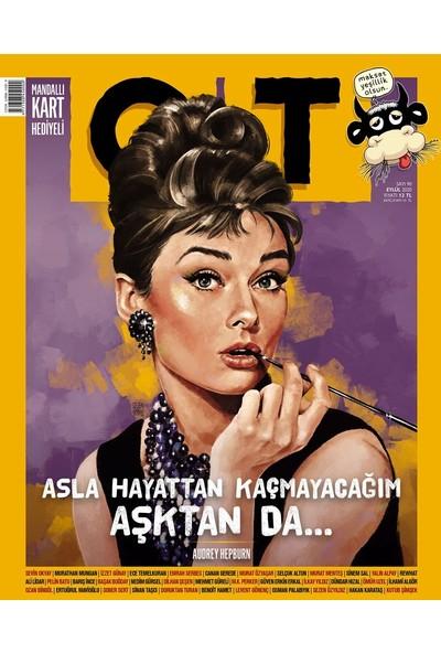 OT Dergi Sayı: 90 Eylül 2020