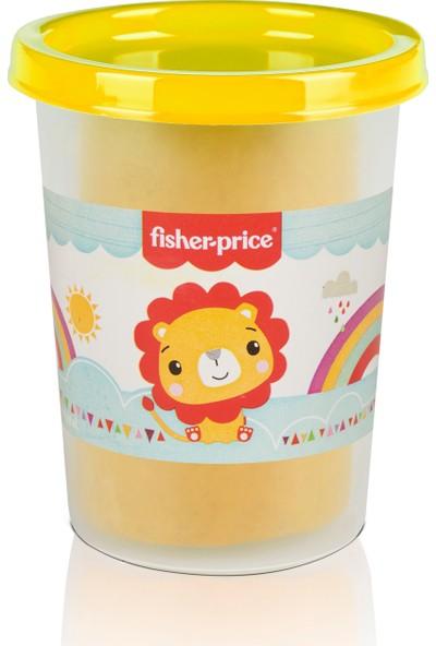 Fisher-Price Oyun Hamuru 4'lü Paket (4 x 100 gr)
