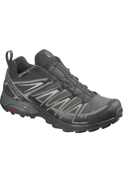 Salomon X Ultra 3 GTX Outdoor Ayakkabı L41168400