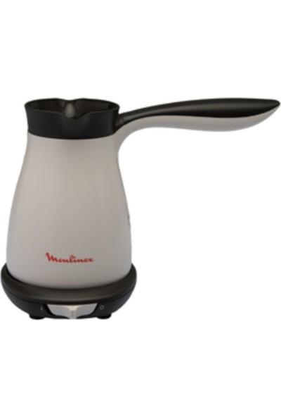 Moulinex FG8011TR Türk Kahve Makinesi [Krem] - 9100034262