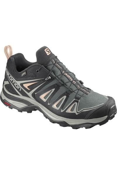 Salomon X Ultra 3 GTX W Outdoor Ayakkabı L40987800