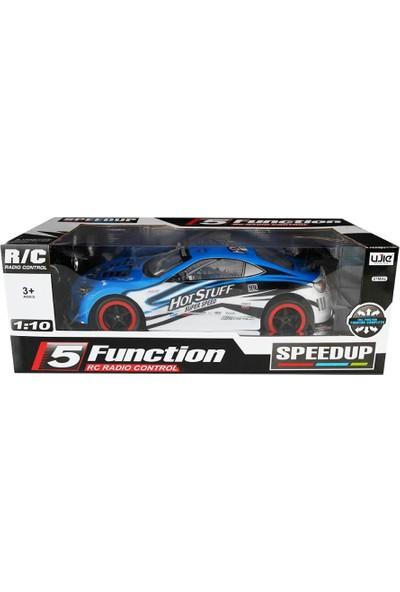 Can-Em Oyuncak 1:10 Kumandalı Şarjlı Spor Araba