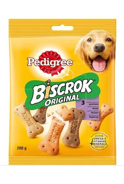 Pedigree Köpek Ödül Maması Biscrok 200 gr