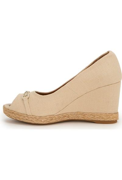U.S. Polo Assn. Beyaz Ayakkabı 50222098-VR011