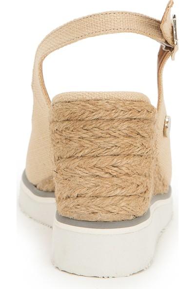 U.S. Polo Assn. Beyaz Ayakkabı 50222107-VR011