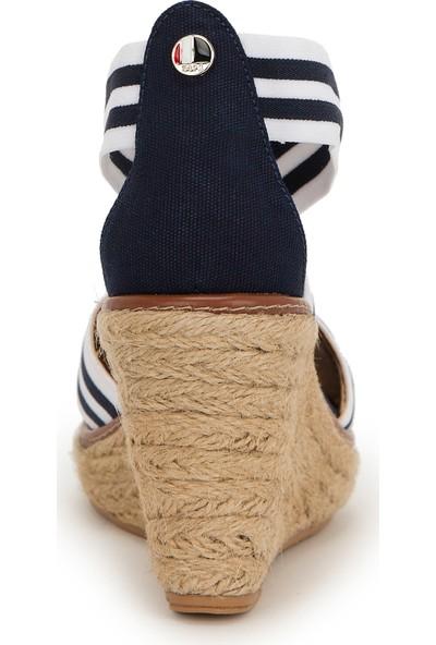 U.S. Polo Assn. Lacivert Ayakkabı 50222087-VR033