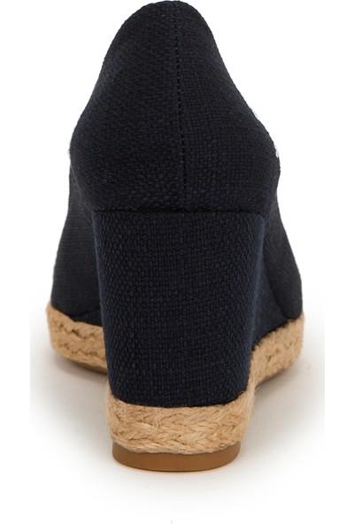 U.S. Polo Assn. Lacivert Ayakkabı 50222098-VR033