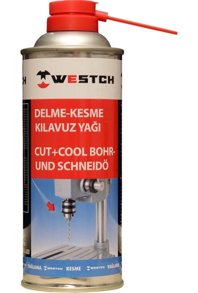 Westch Delme ve Kesme Yağı 400 ml
