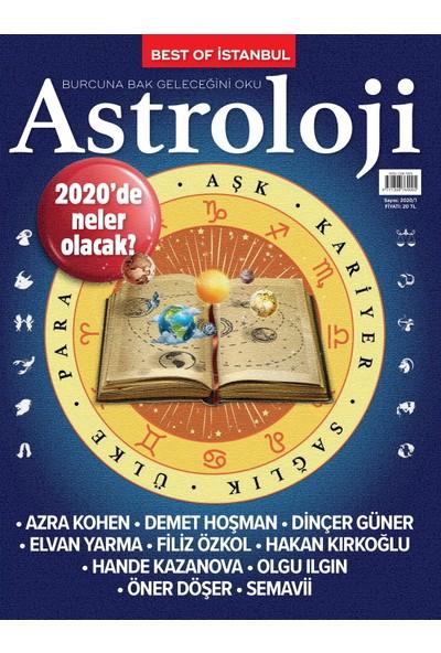 Astroloji 2020/01