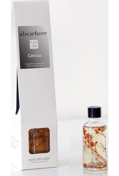 Absorberr Celcius Çubuklu Oda Kokusu 50 ml