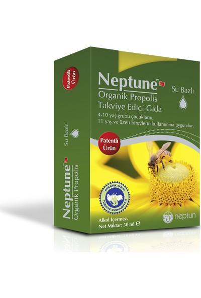 Neptün Neptune Organik Propolis 50 ml