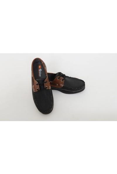 Suna Keten Günlük Kullanım Erkek Ayakkabı