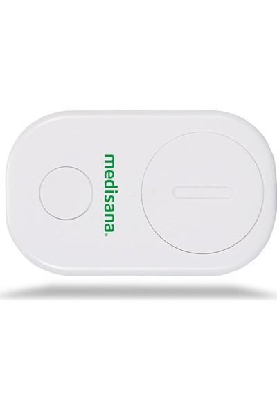 Medisana 76165 Bluetooth Fonksiyonlu Ateş Ölçer