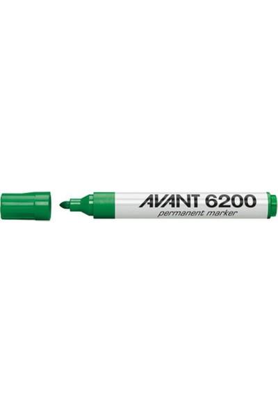 Avant 6200 Permanent Yeşil