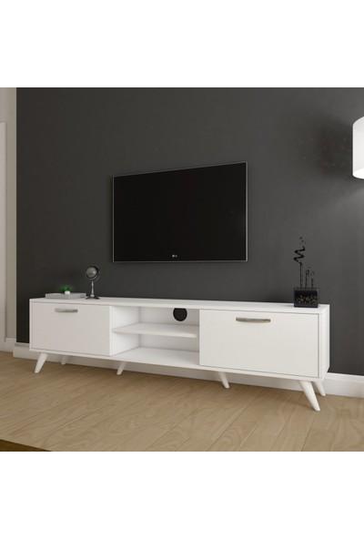 Aldemo Tv Sehpası