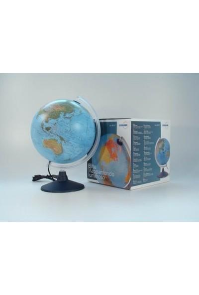 Nova Rico Küre, Ingilizce, 30 cm. Işıklı