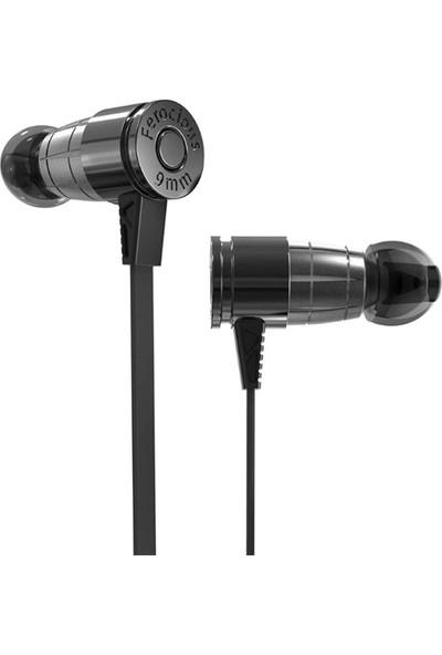 Ally Plextone G25 Stereo Oyuncu Kulaklık 3.5mm Jack Ağır Bas Kulakiçi AL-32596