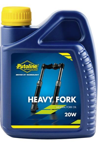 Putoline 20W Amortisör Yağı SAE20 500 ml