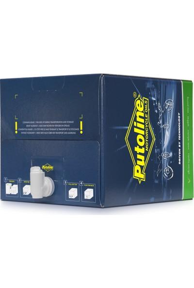 Putoline Heavy Gear Extra 85W-140 Şanzıman Yağı 1 lt
