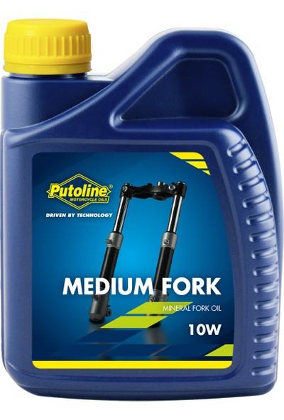 Putoline 10W Amortisör Yağı SAE10 500 ml