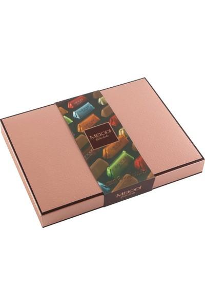 Melodi Melo Kandiyotti Hediye Çikolata 280 gr