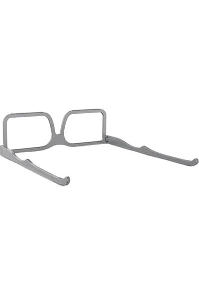 """Apex Mount System 15.6"""" Gözlük Notebook Standı"""