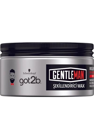 Got2B Gentleman Şekillendirici Wax 100Ml