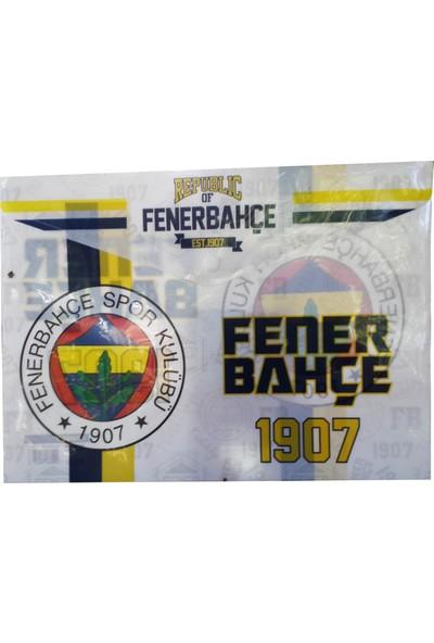 Timon Fenerbahçe Çıtçıtlı Dosya