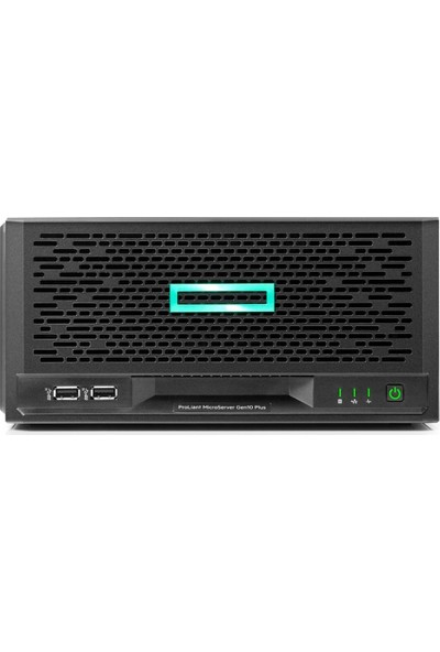 HP Proliant Intel Xeon E-2224 P16006-421 GEN10 Micro Server