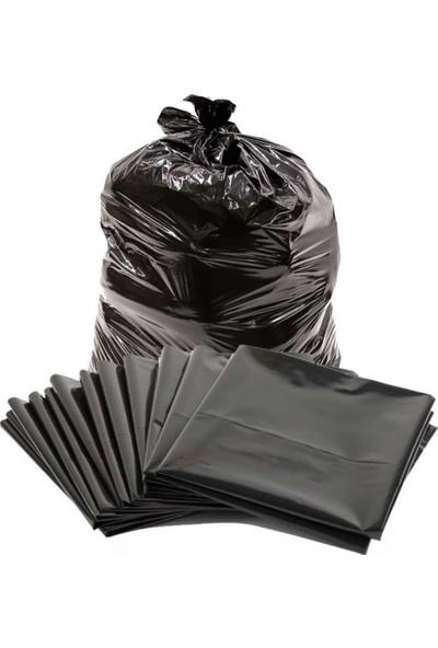 Tetra Plastik Dökme Çöp Poşeti 80 x 110 20 kg