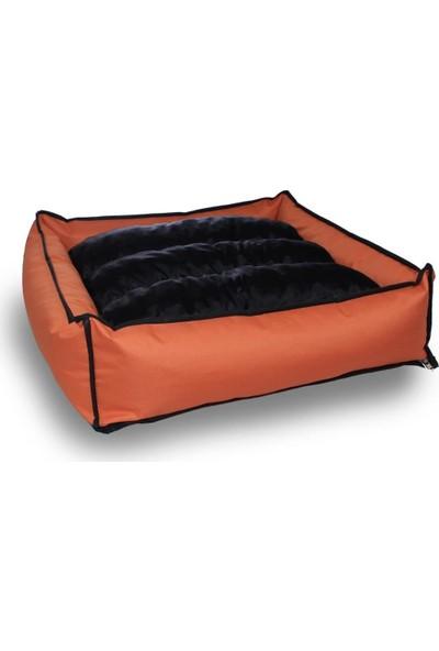Zeepmax Su Geçirmez Yıkanabilir Köpek ve Kedi Yatağı - Minderi 80 x 70 cm