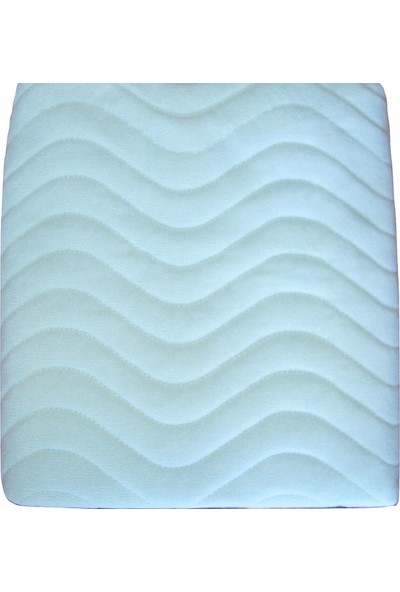 Ata Exclusive Fabrics 5 Katlı Yıkanabilir ve Emici Köpek Çiş Pedi 75 x 90 cm