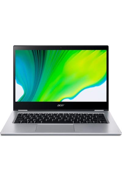 """Acer Spin 3 SP314-54N Intel Core i5 1035G1 8GB 256GB SSD Windows 10 Home 14"""" FHD İkisi Bir Arada Bilgisayar NX.HQ7EY.001"""