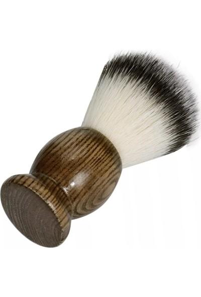 Qualis Shave Fk3 Tıraş Fırça + Kase + 20 Adet Jilet