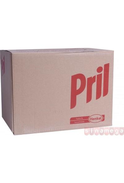 Pril Gold Jel 900ML Hygiene (Hijyen)-10'lu