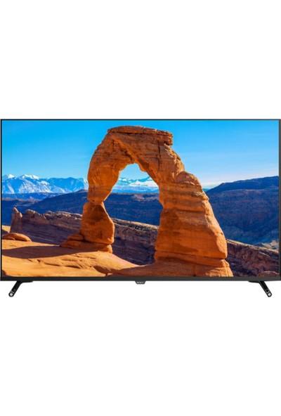 """Sunny SN49FIL403/0216 49"""" 123 Ekran Dahili Uydu Alıcılı 4K Smart LED Tv"""